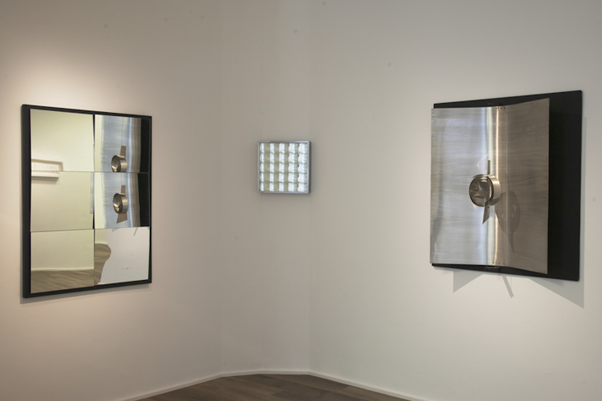 """Atmosfera ZERO. Great Expectations #2"", a cura di Marco Meneguzzo, 2015, Cortesi Gallery, Londra."